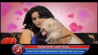 Hot Arab Woman 4